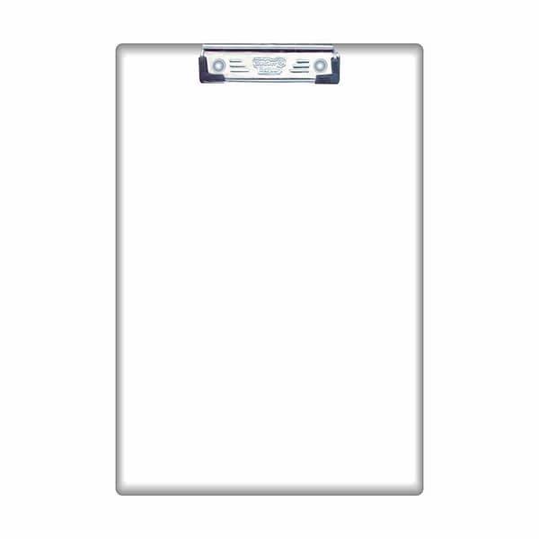 Transparent Writing Board Iconic