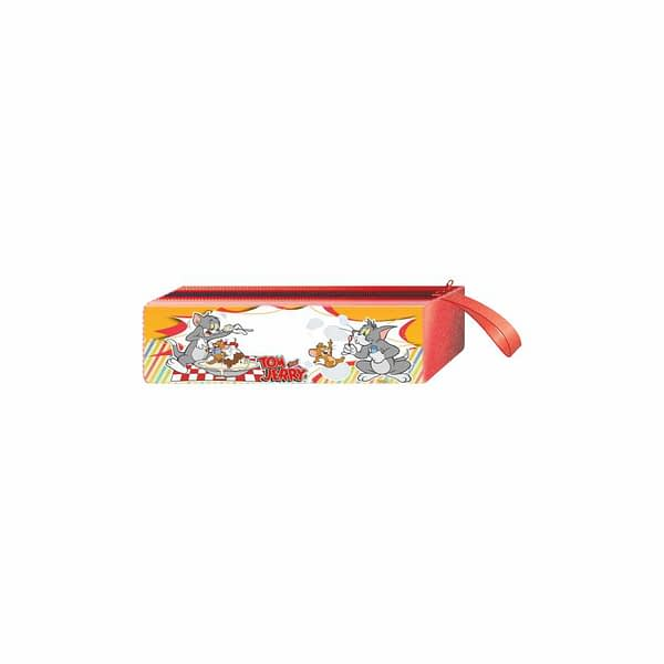 Tom & Jerry Square Chain Pouch