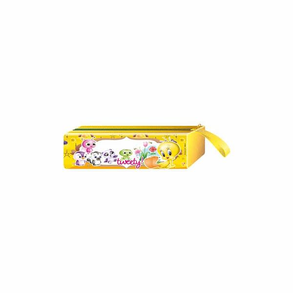 Tweety Square Chain Pouch